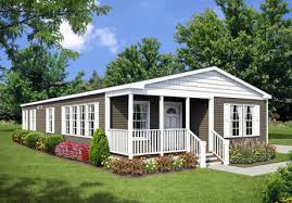 New-Manufactured-home